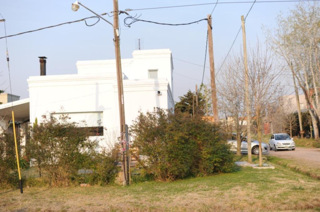 """Temor entre vecinos de City Bell por una seguidilla de """"escruches"""" en viviendas"""
