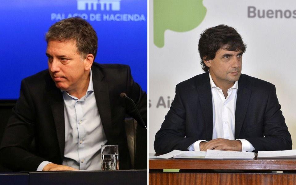 Renunció oficialmente Dujovne y Lacunza sería el elegido por Macri para reemplazarlo