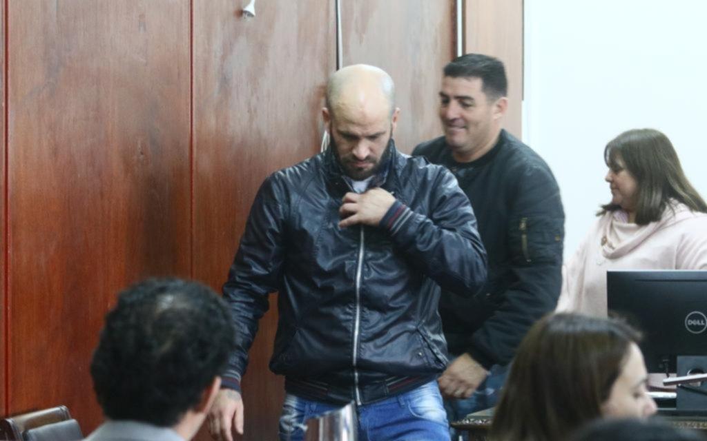 Un jurado popular lo condenó por violencia de género y se fue en libertad