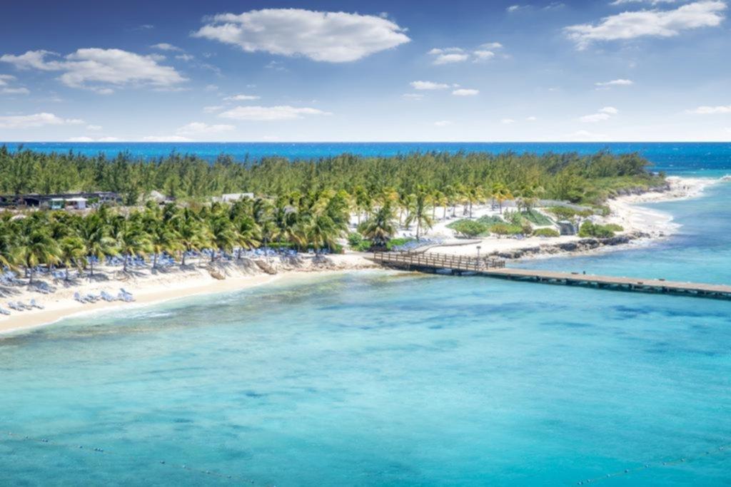 Playas de ensueño con aguas cristalinas y cálidas para unas vacaciones soñadas