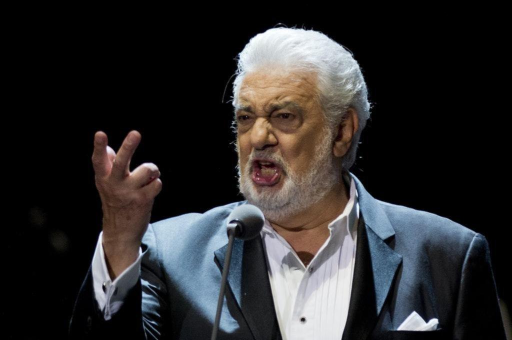 Profeta en su tierra: España, en defensa de Plácido Domingo