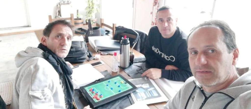 El Topo vuelve a dirigir al Cúcuta Deportivo, pero ahora con Darío Aurellio