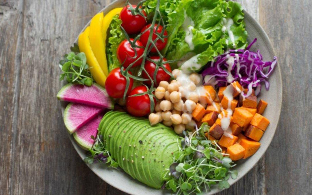 """Afirman que una dieta vegana aporta """"todos los nutrientes necesarios"""" en el embarazo"""