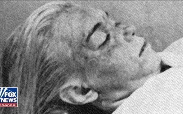 Aparecieron dos rollos con fotos inéditas del cadáver de Marilyn