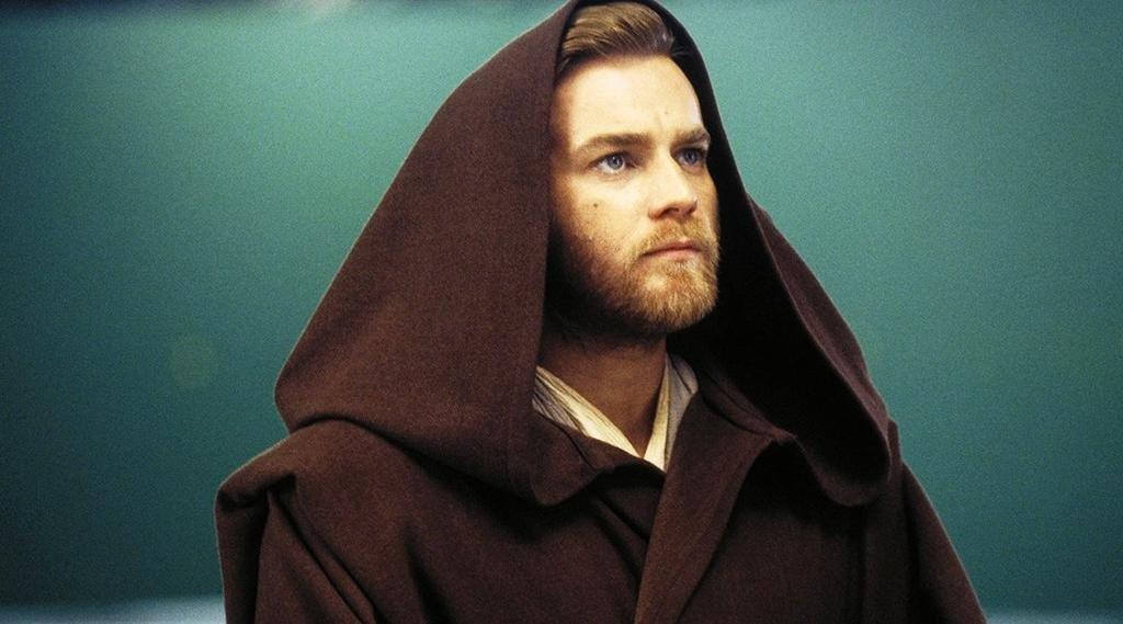 Ewan McGregor volverá a ser Obi Wan en la serie de Star Wars para Disney+