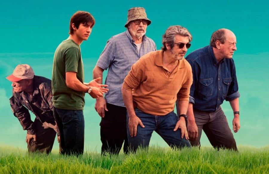 """""""La odisea de los giles"""" lidera la taquilla: el cine nacional bajó del trono a """"El Rey León"""""""