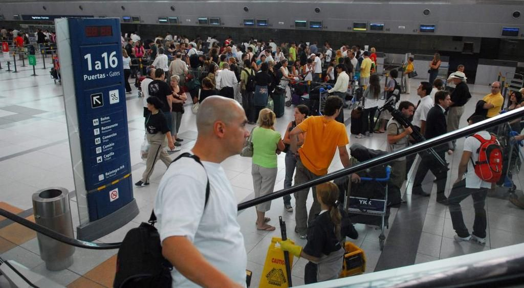 Los argentinos necesitarán un permiso para viajar a Europa