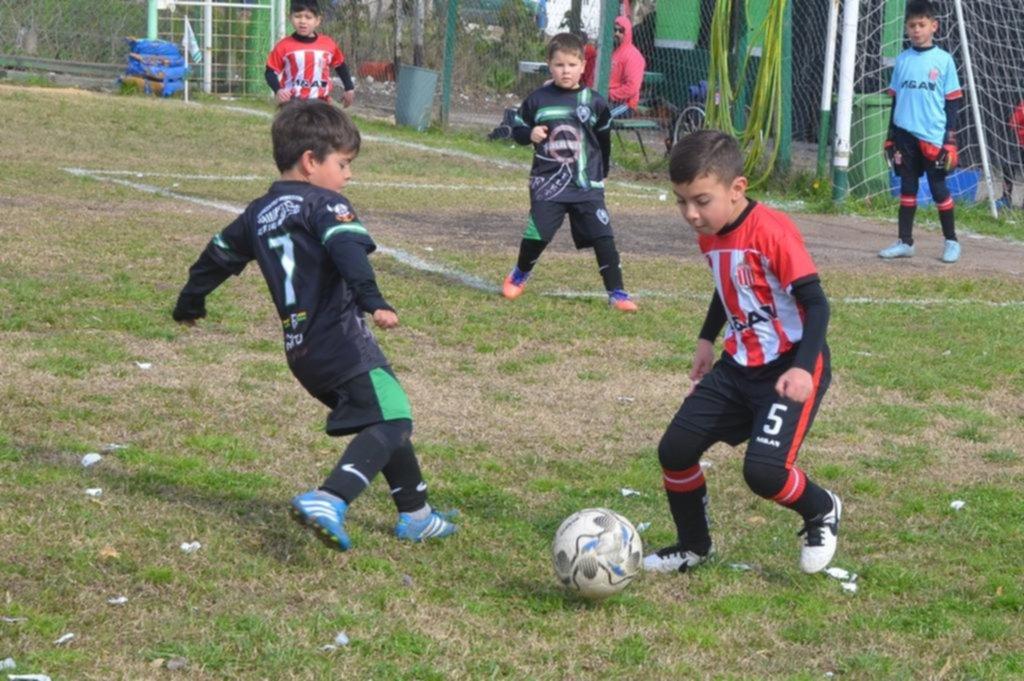 LIFIPA, la liga más antigua de la Región, con 43 años de historia