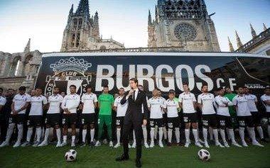 El empresario argentino que quiso presidir River y ahora se compró un club