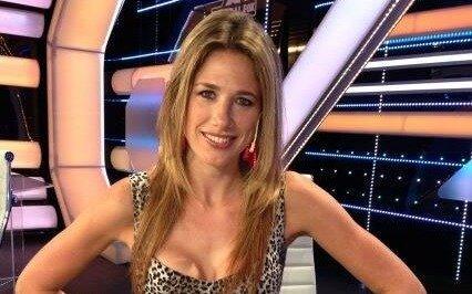 Alina Moine negó los rumores de romance con Gallardo