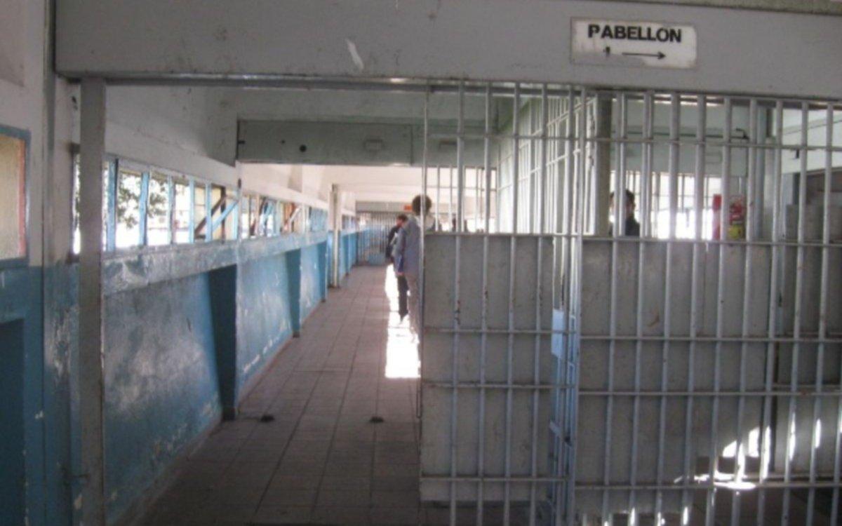 Denuncian que la sobrepoblación en cárceles bonaerenses es del 113%