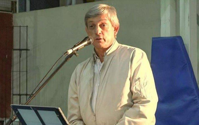El intendente de Hipólito Yrigoyen falleció en un accidente sobre ruta 6