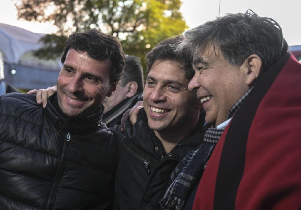 Según Kicillof, los municipios perderán $ 1.000 millones por las medidas de Macri