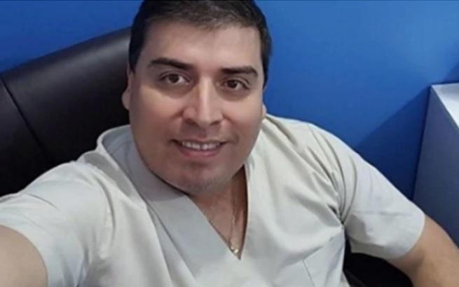 Cayó un falso médico que se desempeñaba en la Policía