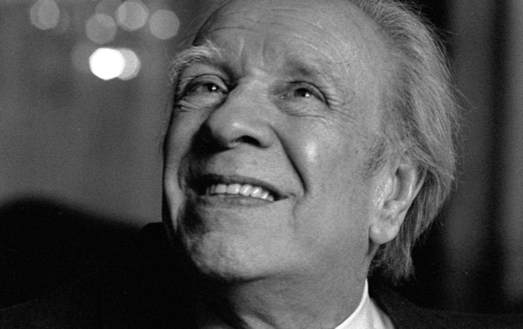 Sueltas de libros y poemas para homenajear a Borges