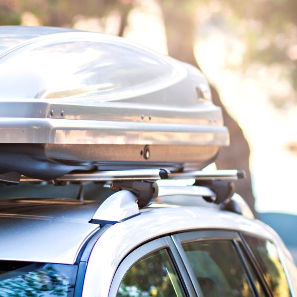 Portaequipajes: es clave usar solo los sistemas que se adaptan al auto