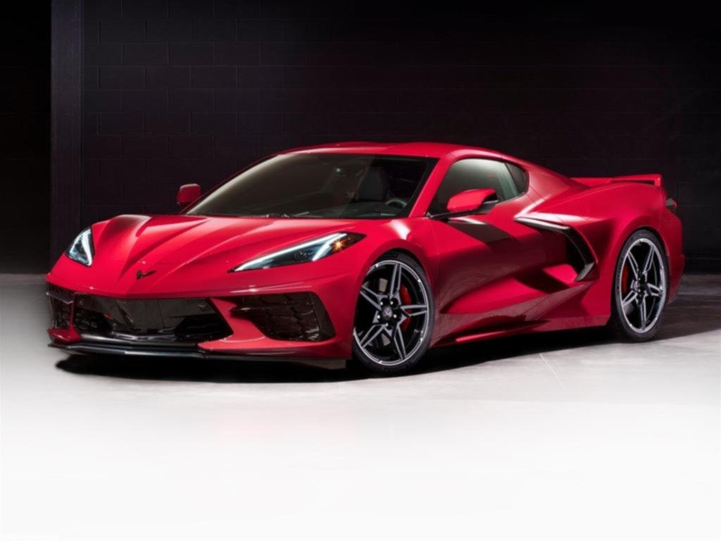 El Corvette C8 más económico puede alcanzar los 310 km