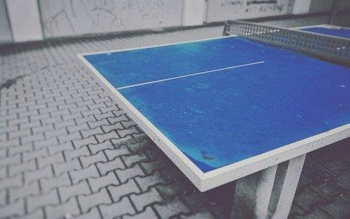 Un hombre murió mientras jugaba la final de tenis de mesa en los Juegos Bonaerenses