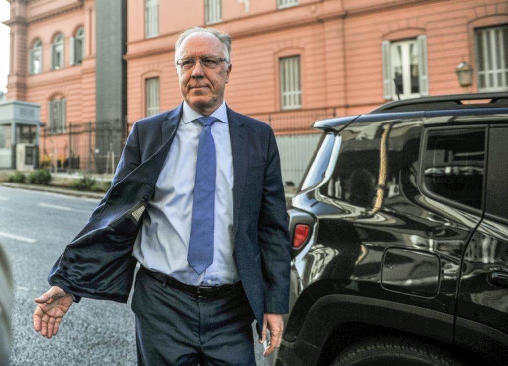 Llega el FMI: toma examen al Gobierno y se reúne con los economistas de la oposición
