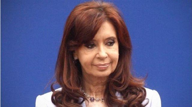Cristina viene a La Plata y presenta su libro junto a candidatos locales