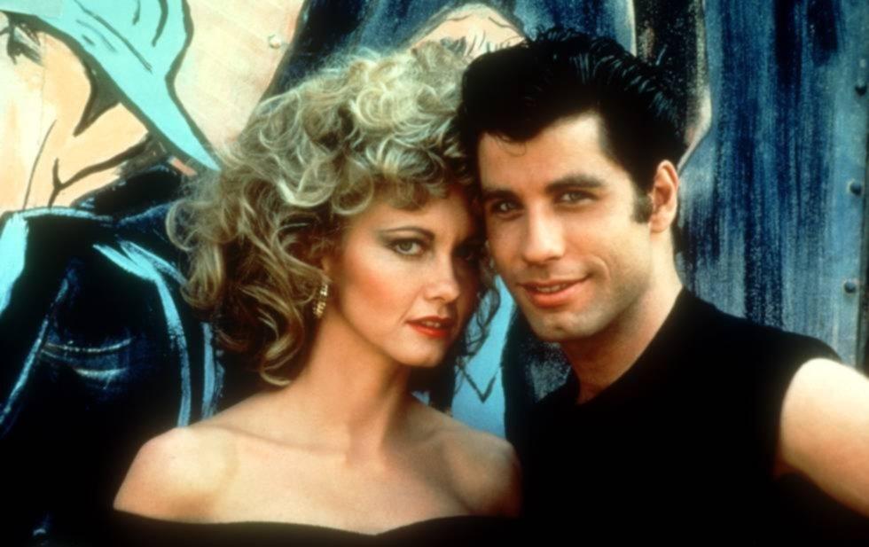 """John Travolta, """"muy orgulloso"""" de la batalla de Olivia Newton-John"""