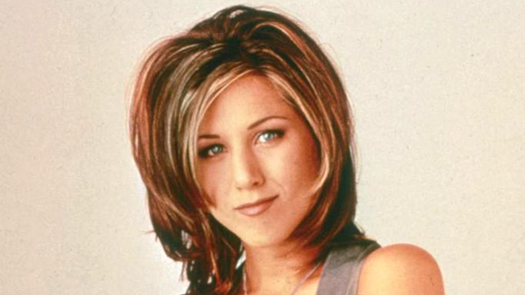 """Steel, la salvadora de Aniston: gracias a ella conservó su personaje en """"Friends"""""""