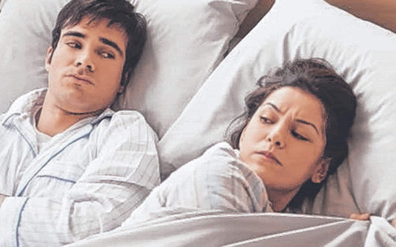 """El síndrome """"burnout"""" en la pareja: ¿cómo es estar quemado?"""