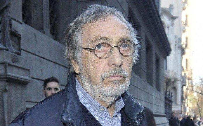 Luis Brandoni habló sobre la marcha de apoyo a Mauricio Macri