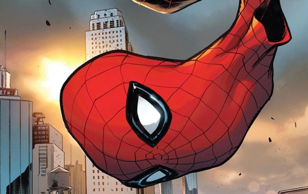 """¿El cine le dice adiós a """"Spider-Man""""?"""