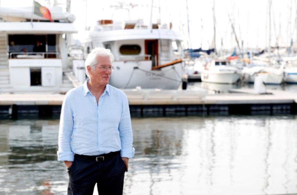 Richard Gere: el dandy eterno cumple 70 años