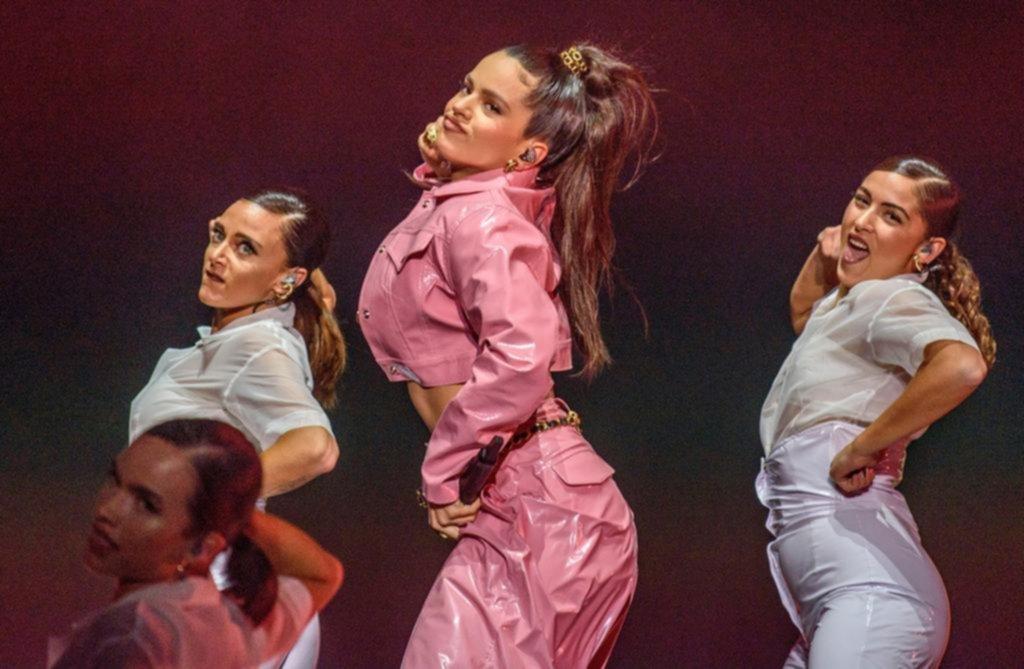 """Quién es Rosalía: la nueva estrella musical a la que llaman la """"Beyoncé española"""""""
