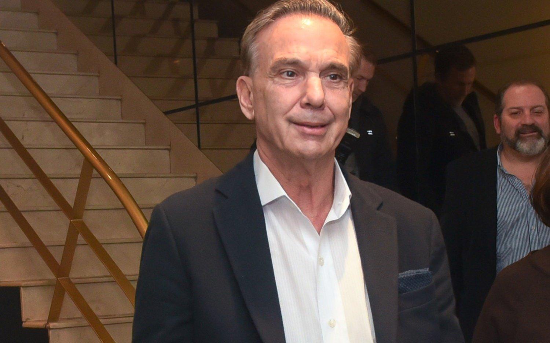 """Pichetto dijo que Alberto Fernández """"sobreactúa  la moderación"""" y confía en """"llegar al balotaje"""""""