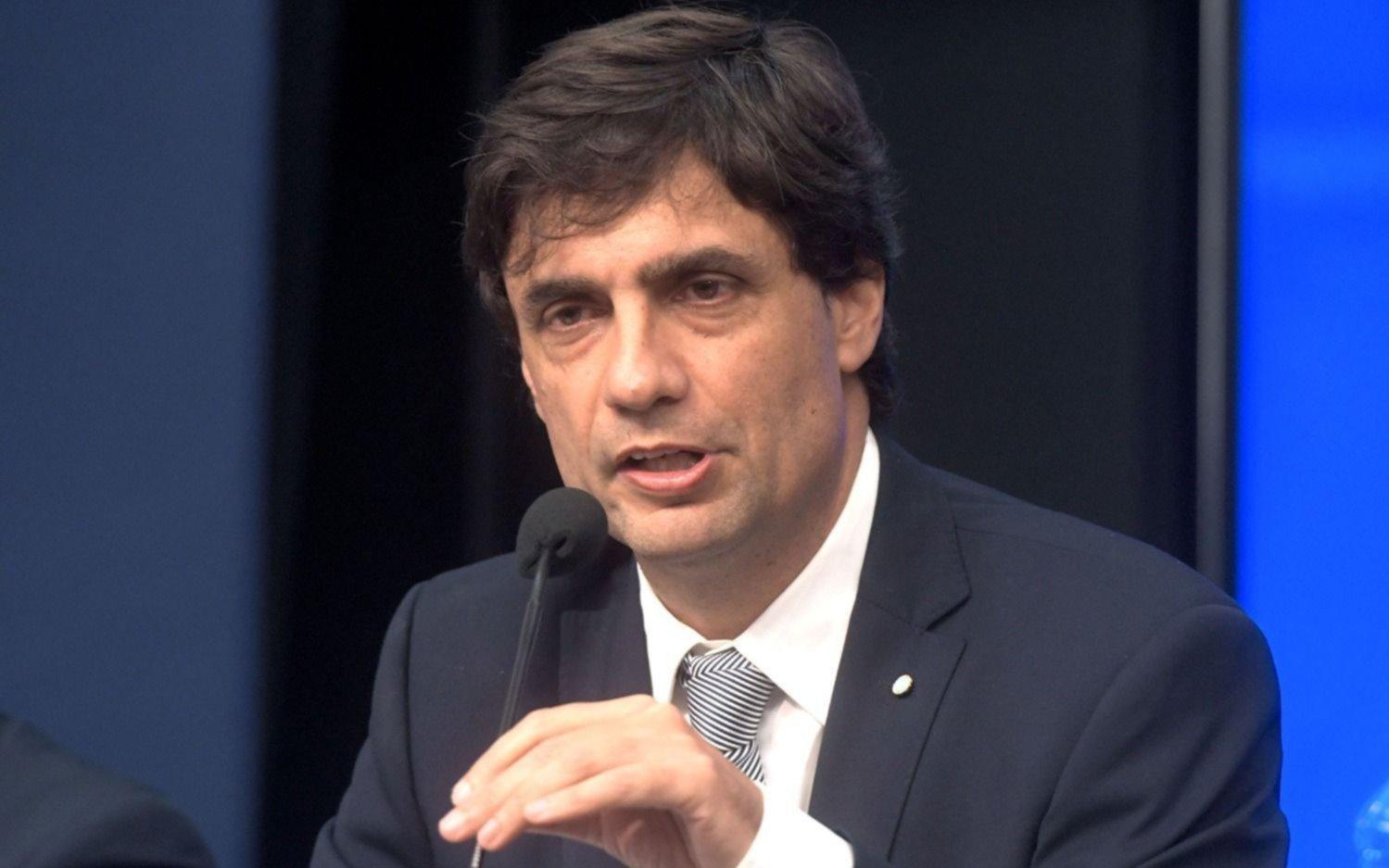 El Gobierno le pidió al FMI reperfilar los vencimientos de la deuda