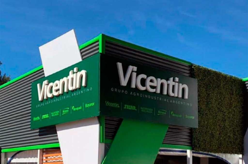 El Gobierno dio marcha atrás con la intervención y expropiación de Vicentin