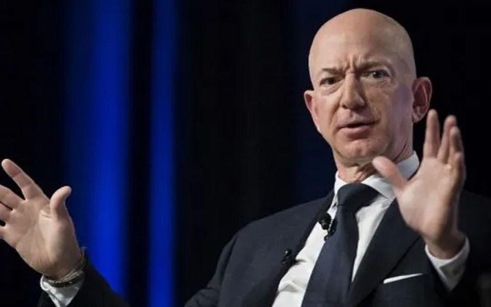 El inspirador discurso de Jeff Bezos ante el Congreso de EE.UU
