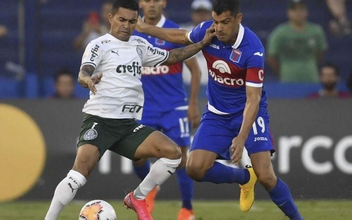 """Vicepresidente de Tigre advierte que jugadores tienen """"preocupación"""" por viajar a Brasil"""