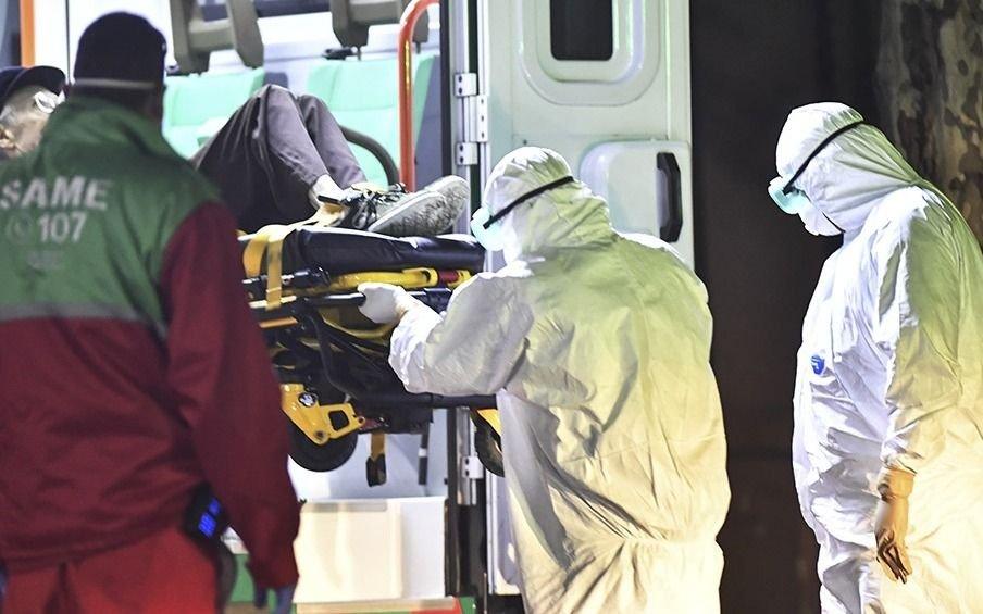 COVID-19: hubo 5.241 nuevos casos y 53 muertes en Argentina