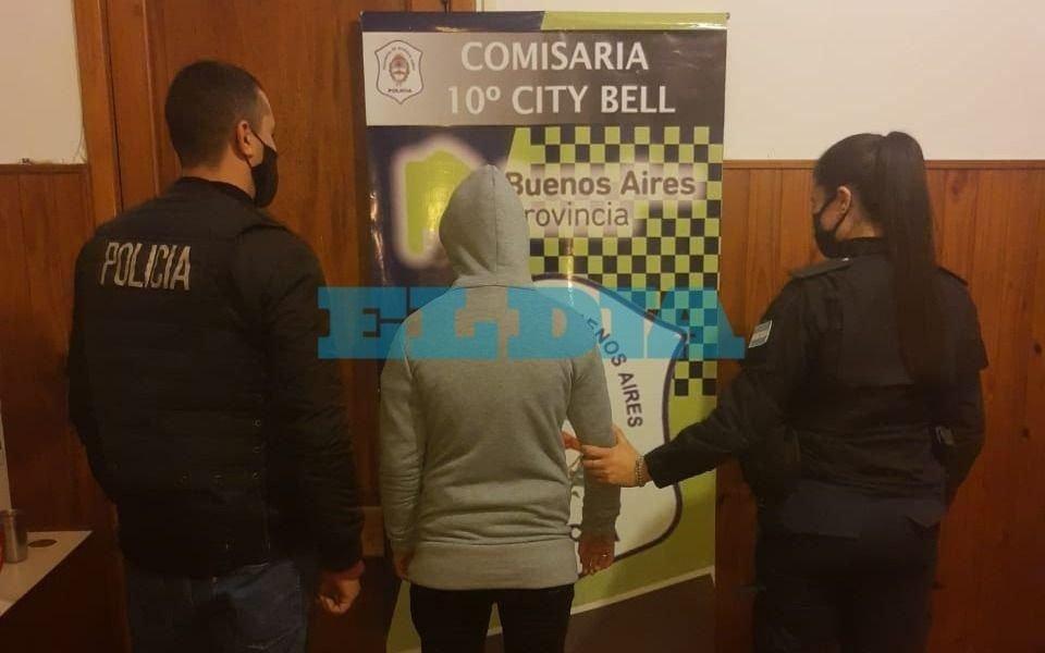 Intentos de usurpaciones en City Bell y Tolosa: hubo cuatro detenidos