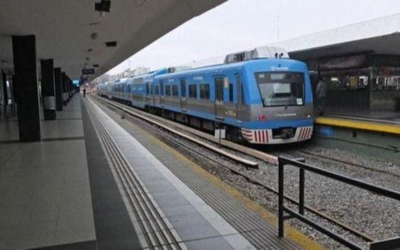 El tren Sarmiento interrumpe su servicio tras confirmarse 10 nuevos casos de coronavirus