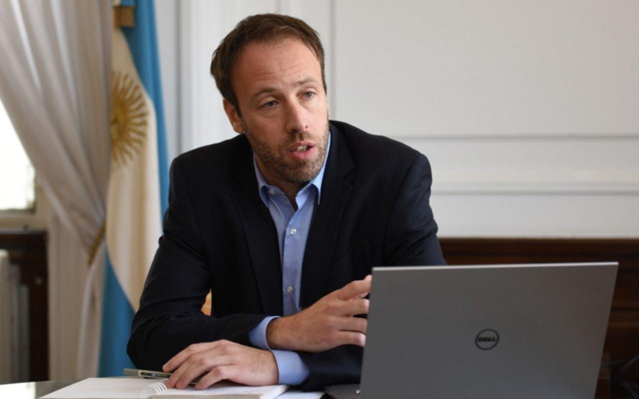La Provincia extendió el plazo de negociación de la deuda