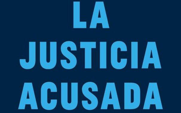 """""""La Justicia acusada"""", el libro que lanzará Alberto Fernández"""