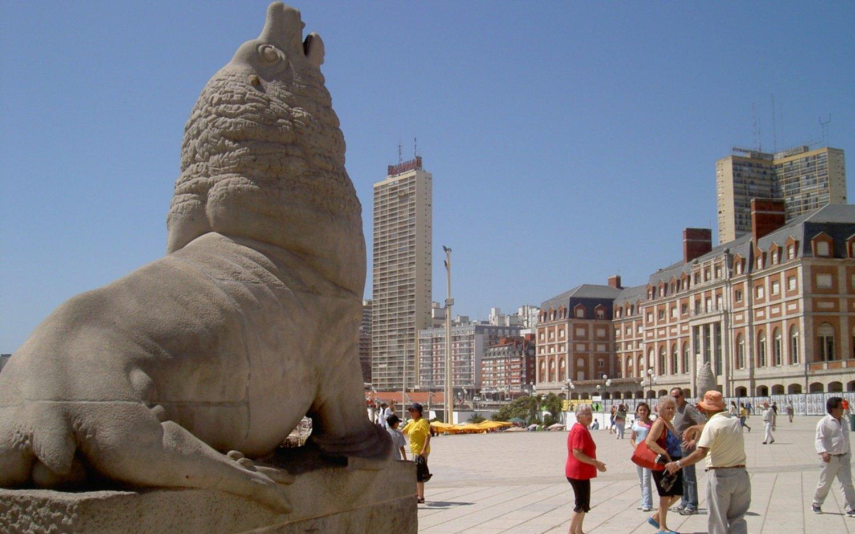 En Mar del Plata le permitirán reabrir a los gimnasios y natatorios