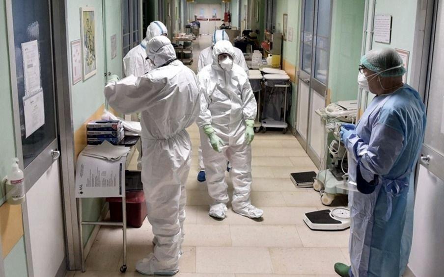 La jornada con más fallecidos en Argentina: 166 muertes y 4.824 nuevos infectados de coronavirus