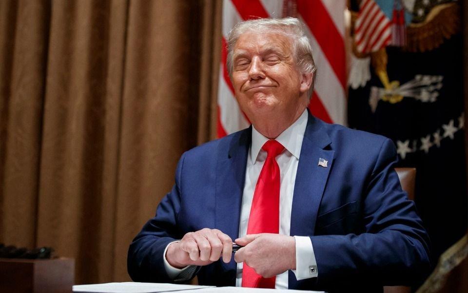 Ultimátum de Trump a Tik Tok: vende las acciones en un mes y medio o la prohíbe
