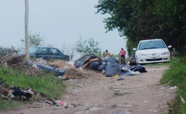 Vecinos denuncian que cada vez hay más violencia por la megatoma de Los Hornos