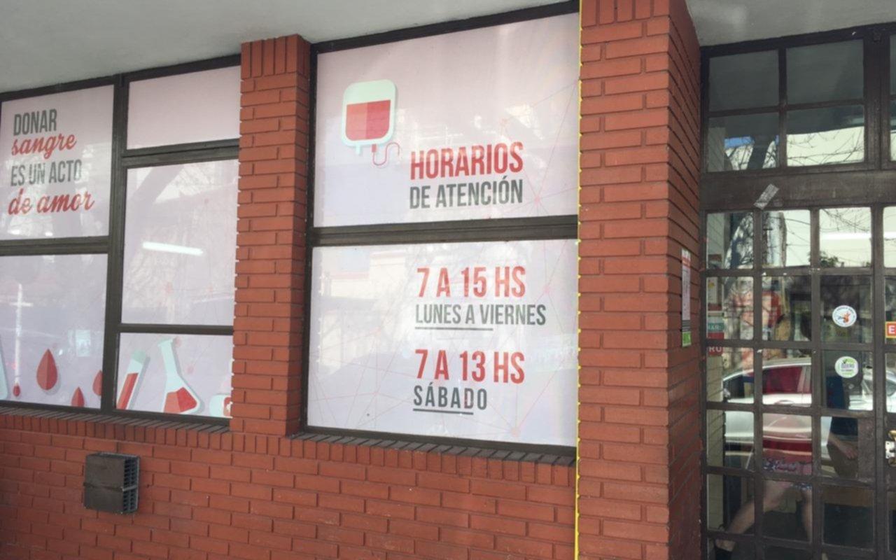 Pedido de dadores de sangre 0+ para una vecina de nuestra ciudad