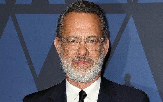 """Tom Hanks podría encarnar a Geppetto en nueva versión de """"Pinocho"""""""