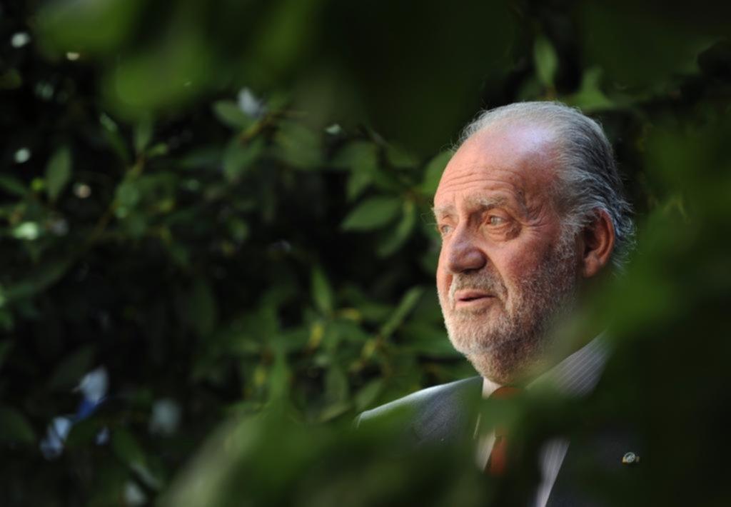 ¿Dónde está el rey Juan Carlos? Sigue el enigma en torno a su nuevo destino