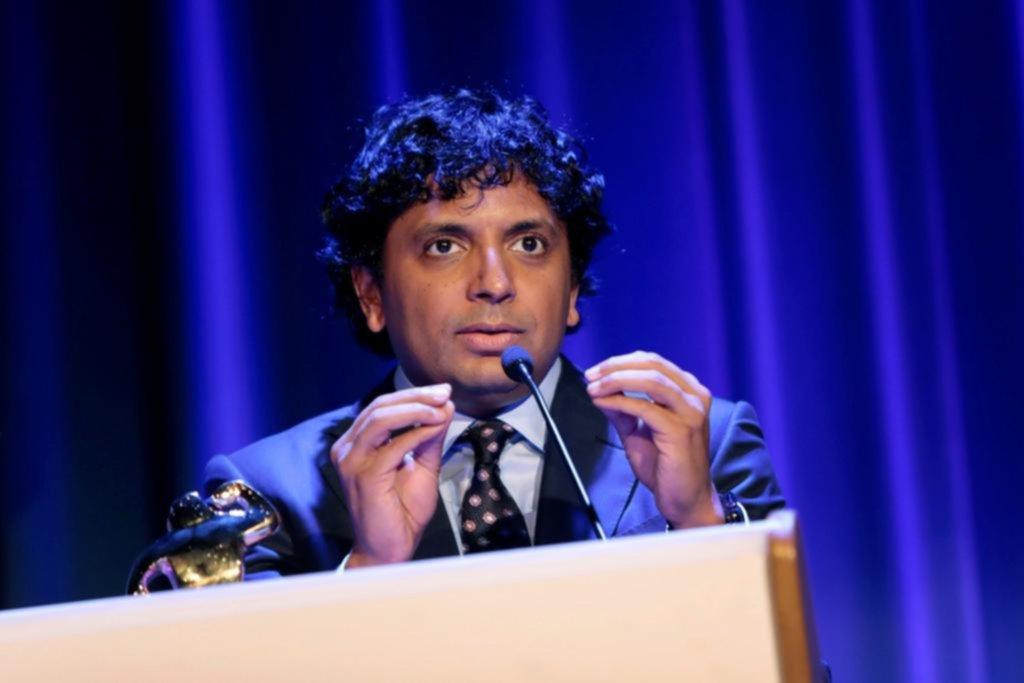 Shyamalan: los 50 años del cineasta que divide la pantalla grande