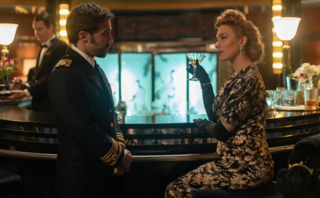 """""""Alta mar"""": La serie de enigmas a bordo llega a su final"""